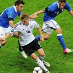 Mimpi Buruk Bagi Italia di Allianz Arena