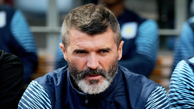 Roy Keane, The Second Half