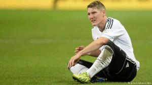 Semi Final Jerman Melawan Tuan rumah Prancis