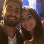 Andre Gomes Punya kekasih Cantik Seorang Dokter GiGi