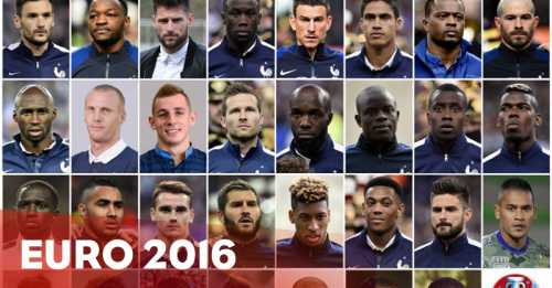 Portugal Akan menantang atuan Rumah Prancis di final