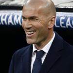 Zinedine Zidane Memberikan Kesempatan Kepada 5 Bintang