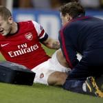 Wenger percaya Wilshere Akan kembali Pulih Saat Pembukaan