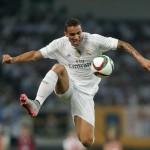 Danilo Jadi Pahlawan Madrid Dengan Gol Semata Wayang Nya