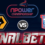 Prediksi Wolverhampton Wanderers vs Ipswich Town 17 Agustus 2016