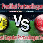 Perkiraan Borussia Dortmund vs Mainz 27 Agustus 2016