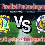 Perkiraan Persiba Balikpapan vs Arema 10 September 2016