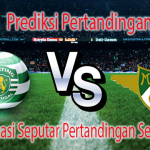 Perkiraan Sporting Lisbon vs Moreirense 11 September 2016