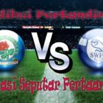 Perkiraan Blackburn Rovers vs Sheffield Wednesday 28 September 2016