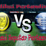 Perkiraan Burton Albion vs Queens Park Rangers 28 September 2016