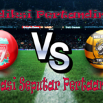 Perkiraan Liverpool vs Hull City 24 September 2016