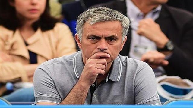Pemain Manchester United Sudah Memberontak Pada Mourinho