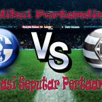 Sbobet Asia Schalke vs Borussia Monchengladbach 2 Oktober 2016
