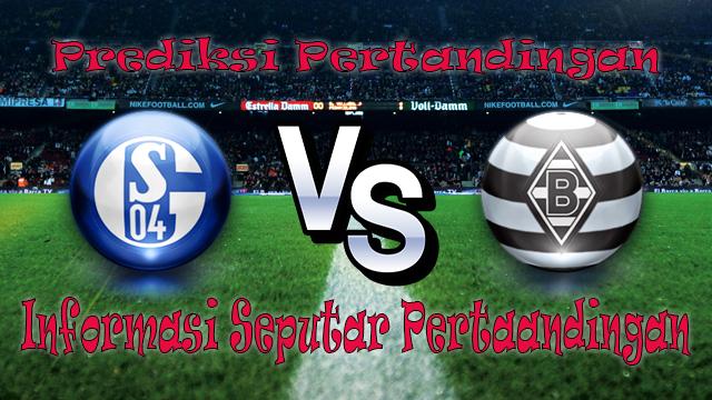 Sbobet Asia Schalke vs Borussia Monchengladbach