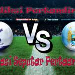 Perkiraan Tottenham Hotspur vs Manchester City 2 Oktober 2016