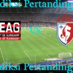 Perkiraan Guingamp vs Lille 16 Oktober 2016