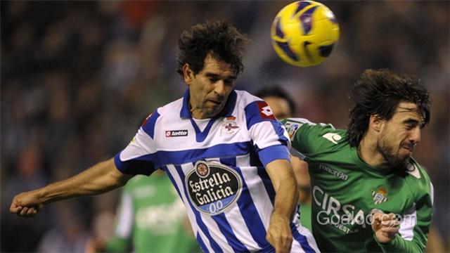 Prediksi Skor Real Betis vs Deportivo la Coruna