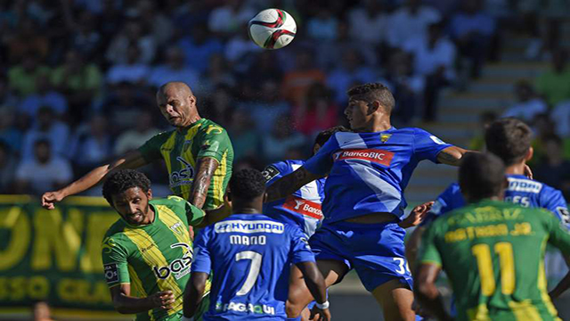 Prediksi Skor Chaves vs Estoril