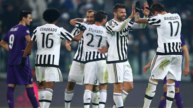 Bandar Taruhan Bola Fiorentina vs Juventus