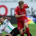 Agen Ion Casino Wurzburger Kickers VS Karlsruher SC