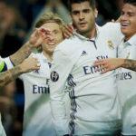Prediksi Skor Real Madrid vs Napoli