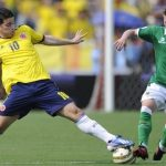 agen judi bola termurah dan terpercaya Kolombia vs Bolivia