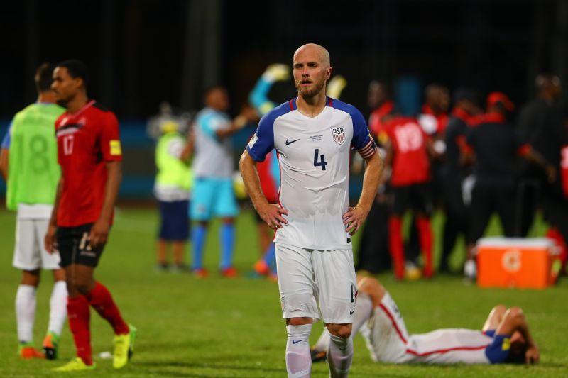 Daftar 4 Negara Elite Yang Tidak berhasil Menuju Piala Dunia 2018