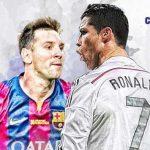 Mungkinkah Akan Ronaldo dan Messi Dapat Bergabung Sebagai Tim
