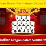 Panduan Dasar Permainan Capsa Susun Online Indonesia