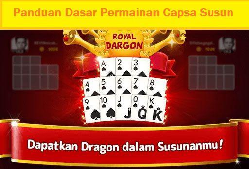 capsa online indonesia