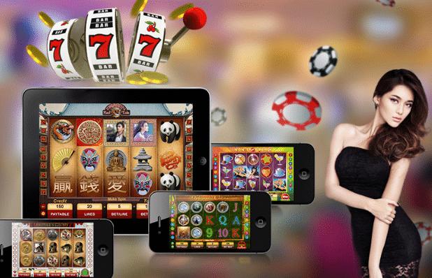 Memilih Game Judi Slot Online Yang Tepat